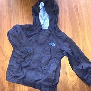 North Face boys 3t jacket